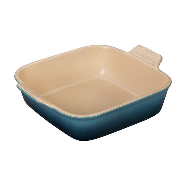 Signature 2.2 QT Square Dish, More Colors
