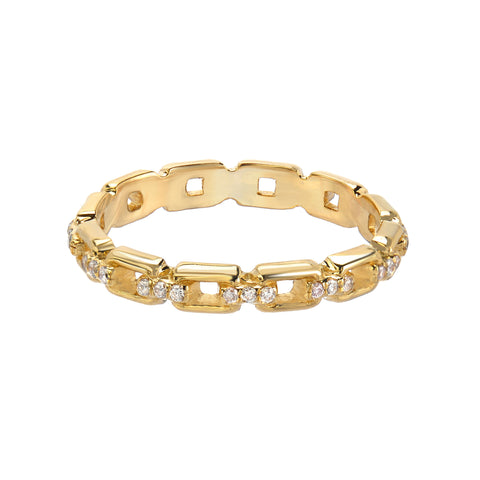 Chained Eternity Band