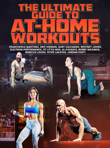 The Ultimate Guide To At Home Workouts