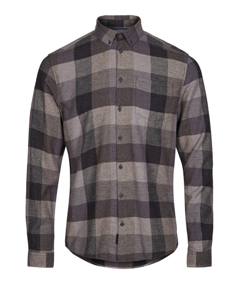 Minimum Pelham Long Sleeved Shirt