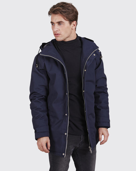 Minimum Sloan Outerwear
