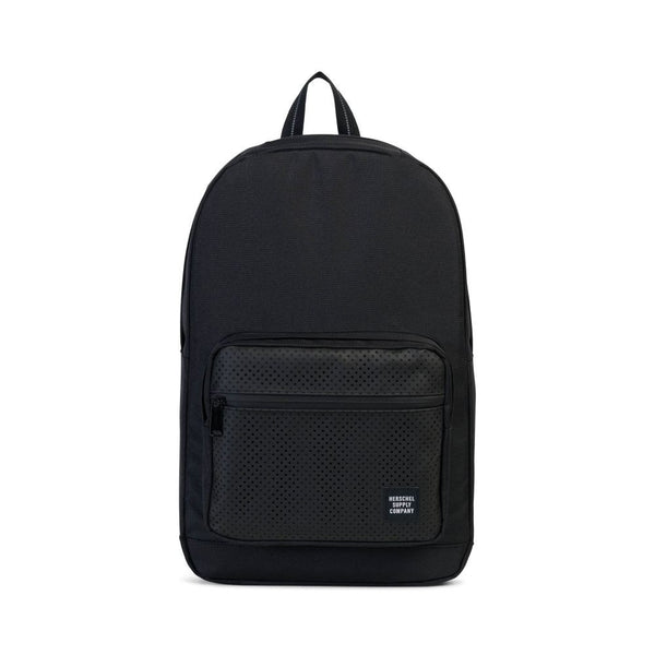 Herschel Pop Quiz Aspect Black