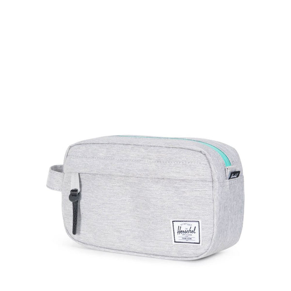 Herschel Chapter Light Grey Crosshatch