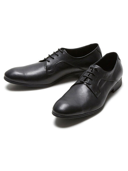 Selected Latin shoe Black