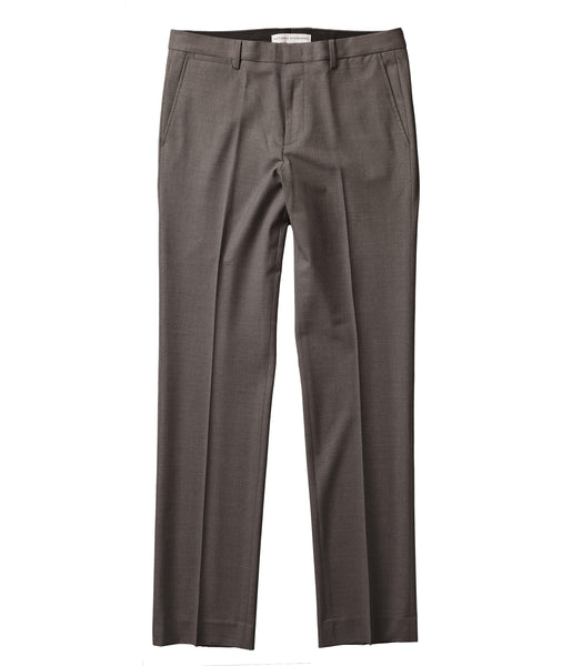 National Standards Suit Pant Grey