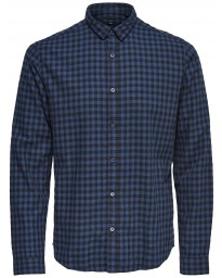 Only & Sons Gordey L/S Check shirt