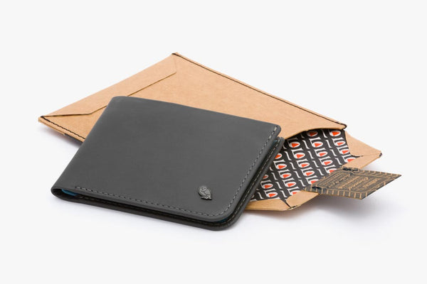 Bellroy Hide & Seek Charcoal