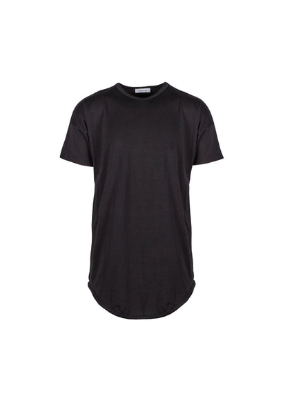 Kollar Essential Scoop Tee - Black