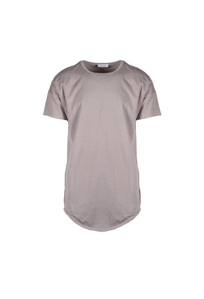Kollar Essential Scoop Tee  - Grey