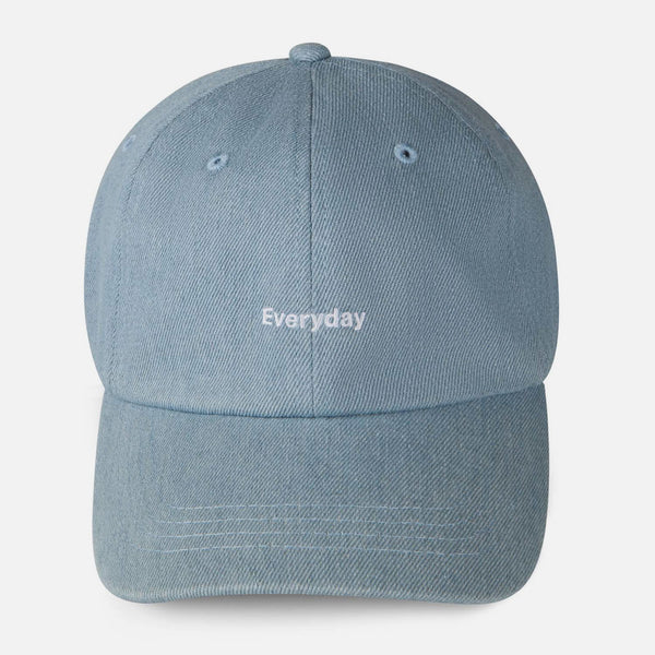 Vitaly Everyday Hat - Washed Blue