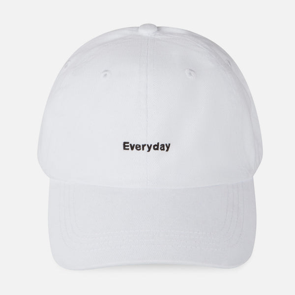 Vitaly Everyday Hat - White