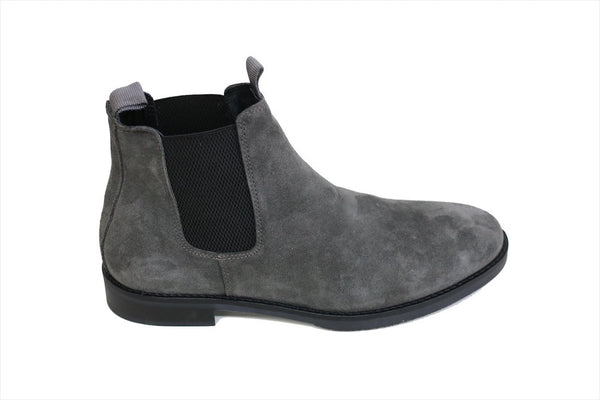 Legends Chelsea Boot Dark Grey