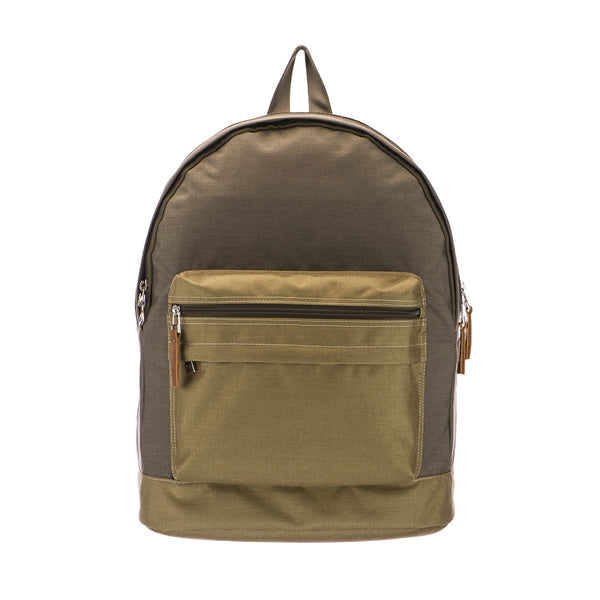 Taikan Lancer Backpack Umber