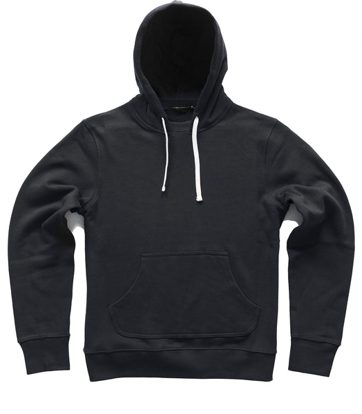 National Standards French Terry Pullover Hoodie Navy