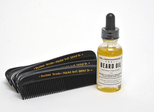 PBSCO Beard Oil