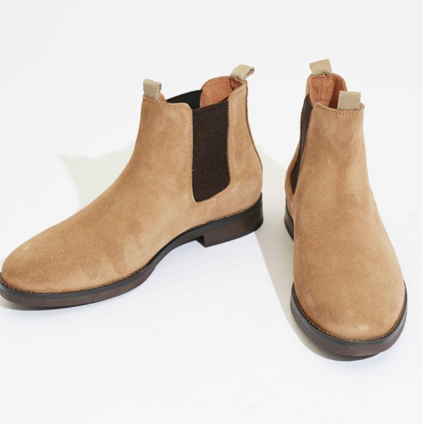 Legends Chelsea Boot Sand