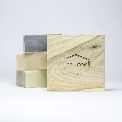 Clay Soap Box Set