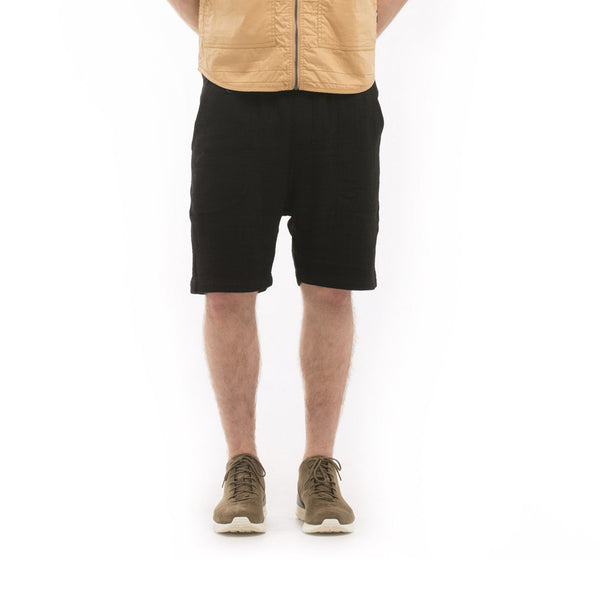 Publish Ezraa Shorts Black