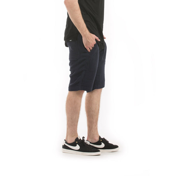 Publish Ezraa Shorts Navy