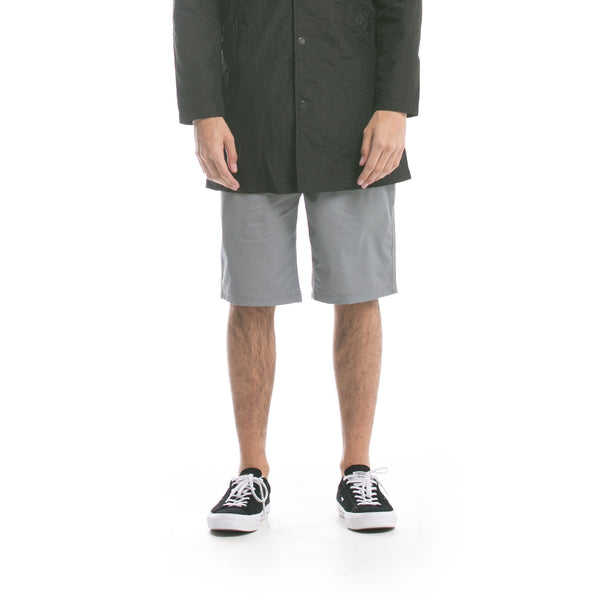 Publish Kamron Short - Grey