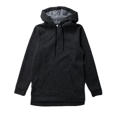 Faiplay Lupe Hooded Pullover Black