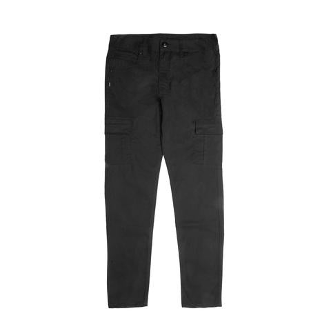 Fairplay Nouvel Cargo Pant Black