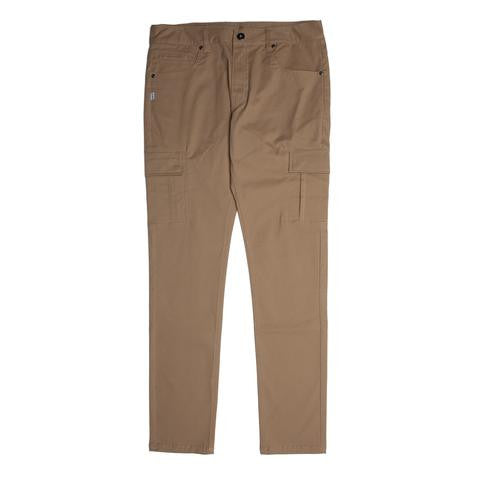 Fairplay Nouvel Cargo Pant Khaki