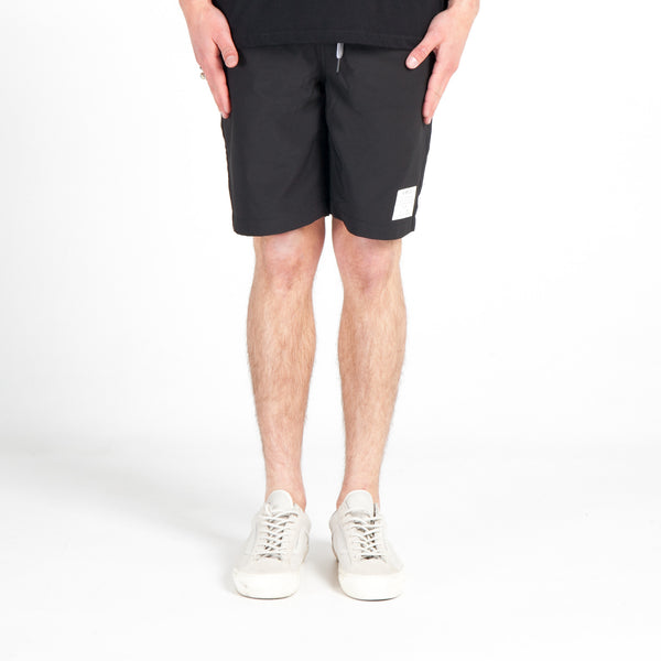 Fairplay Peeter Short- Black