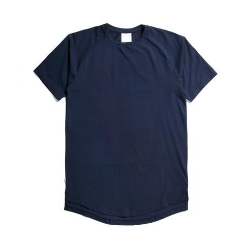 Fairplay Venice SS Raglan Navy