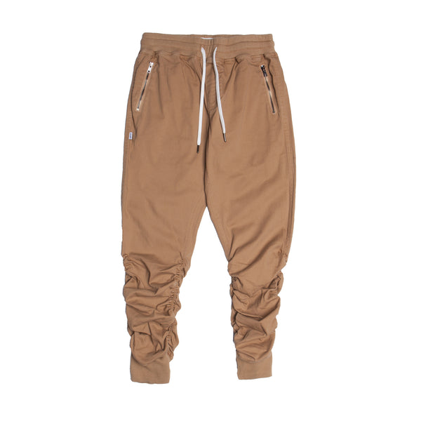 Fairplay Willem Jogger Pant Tan