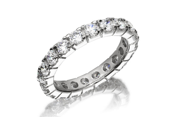 Eternity Ring - Forever Lovely Jewellery
