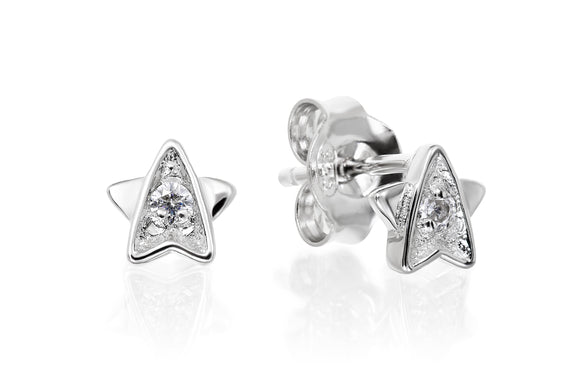 Star Studs - Forever Lovely Jewellery