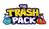 Trash Pack Logo