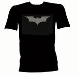 Dark knight Batman logo Adult Shirt T Shirt