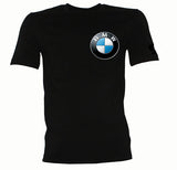 Various Car logo T- shirts AMG, Mini, BMW, Aston Martin, GTR, Maserati, Viper,Ford , Dodge, Chevy
