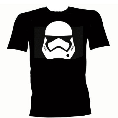 Storm troopers Star Wars Force awakens Shirt
