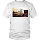 Toronto Raptors 2019 NBA CHAMPIONS CITY T-shirt