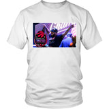 Toronto Raptors 2019 NBA CHAMPIONS DRAKE CELEBRATION T-shirt