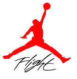 Jordan Flight Logo