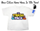 Trash Pack Trashies Shirt
