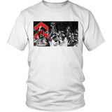 Toronto Raptors 2019 NBA CHAMPIONS Trophy champs T-shirt