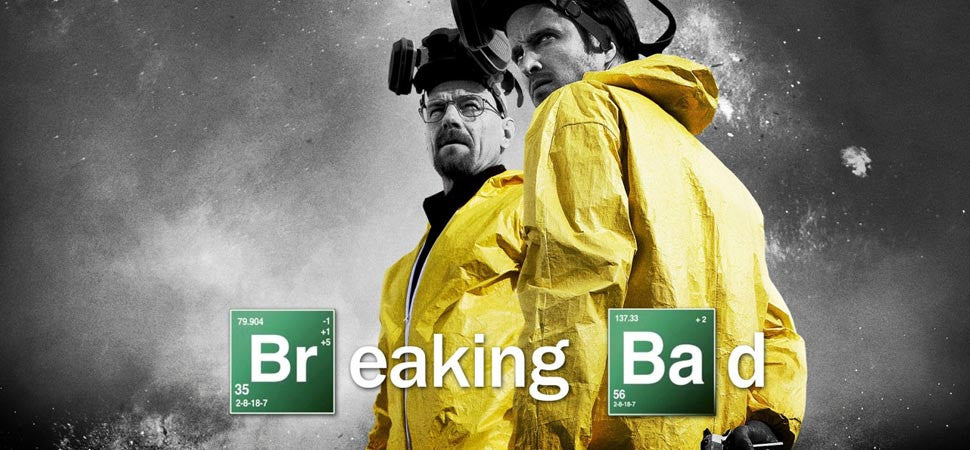 Breaking Bad Shirts