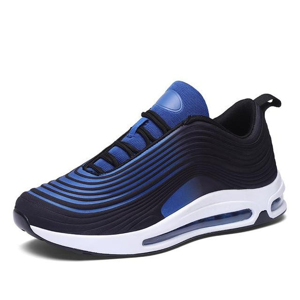 Men Comfortable Air Cushioning Sneakers