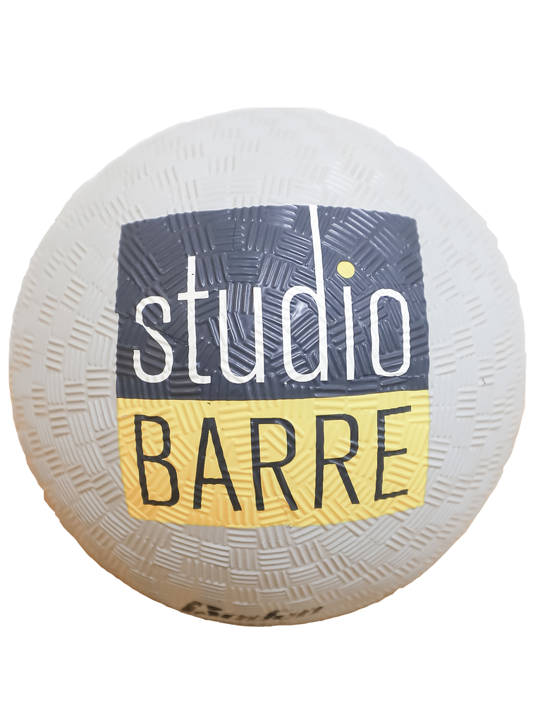 Studio Barre Ball