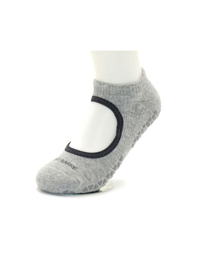 Studio Barre Mary Jane Socks