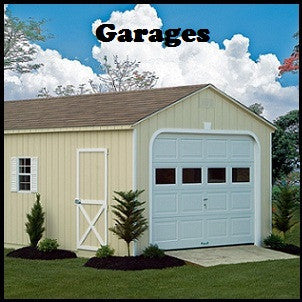 Garage Wood Vinyl NY