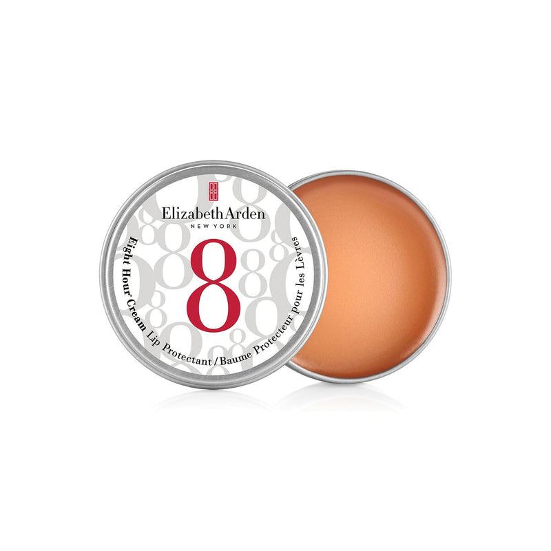 Elizabeth Arden Eight Hour Lip Protectant Cream Tin