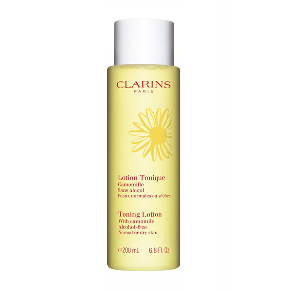 Clarins Toning Lotion - Normal/Dry