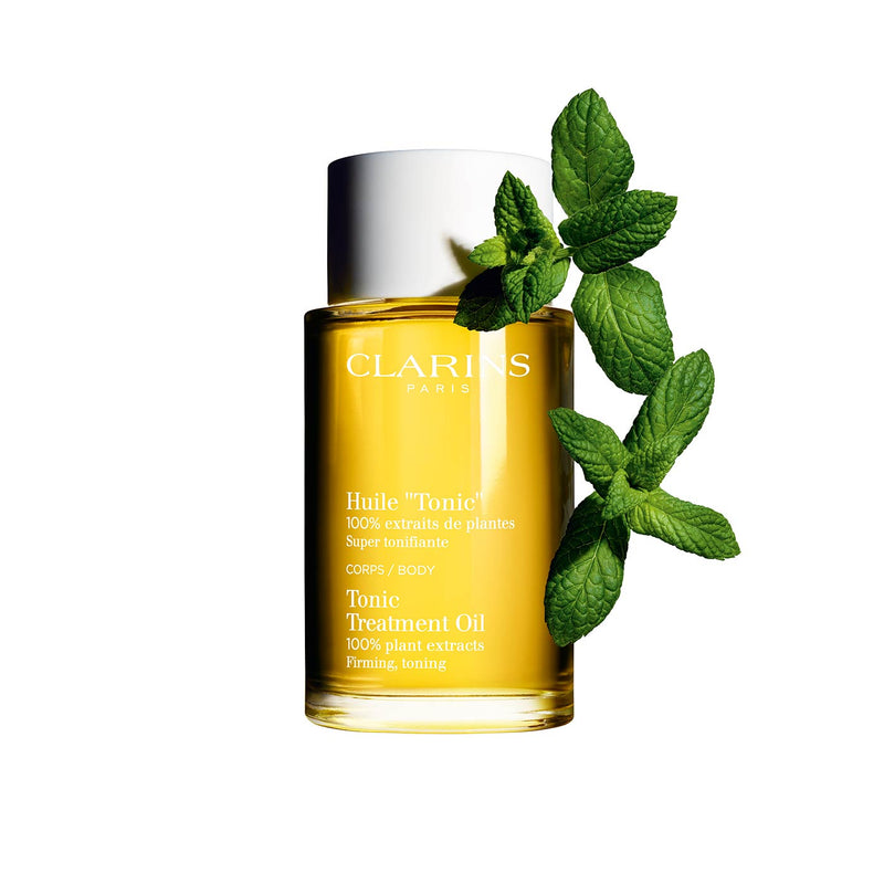 Clarins Tonic Treatment Oil
