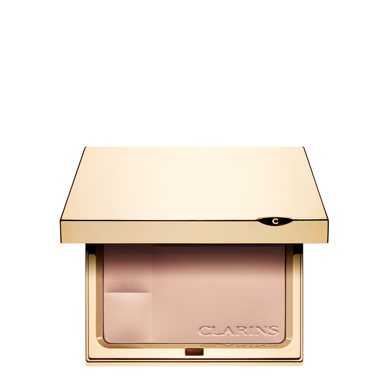 Clarins Ever Matt Powder